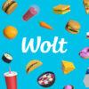 Wolt – グルメと出会おう。