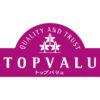 ベーコンとりんごバターのエッグインクラウド - イオンのプライベートブランド TOPVAL